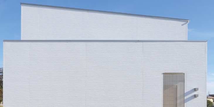 コンセプトモデル建売住宅