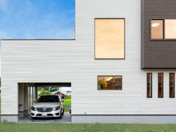オリジナル住宅「ESCALERA」ムービーアップしました。